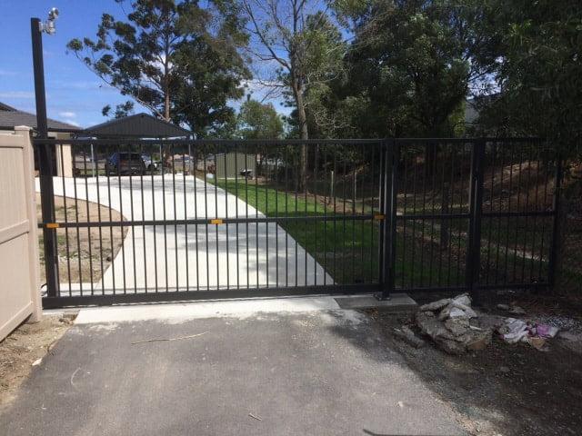 Aluminum Fencing (12)