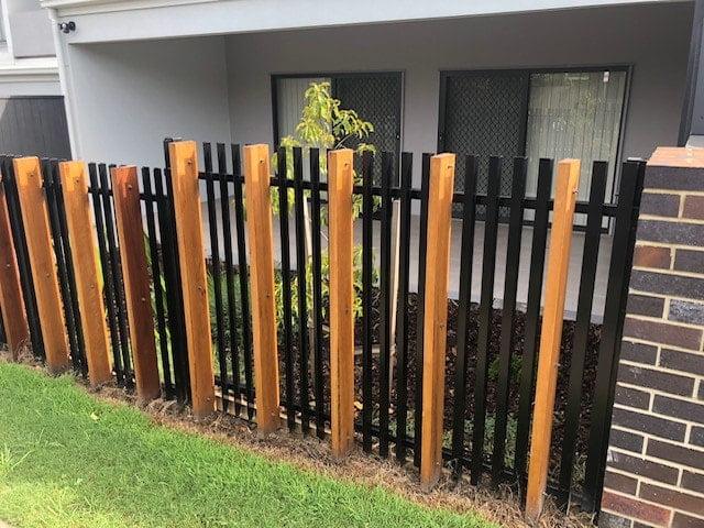 Aluminum Fencing (16)