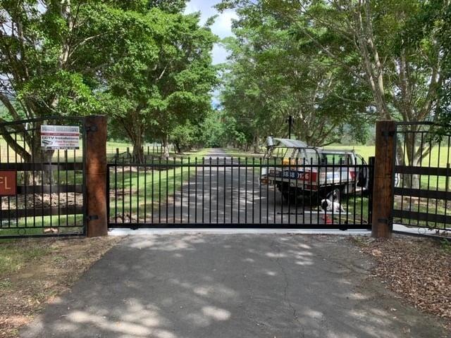 Aluminum Fencing (5)