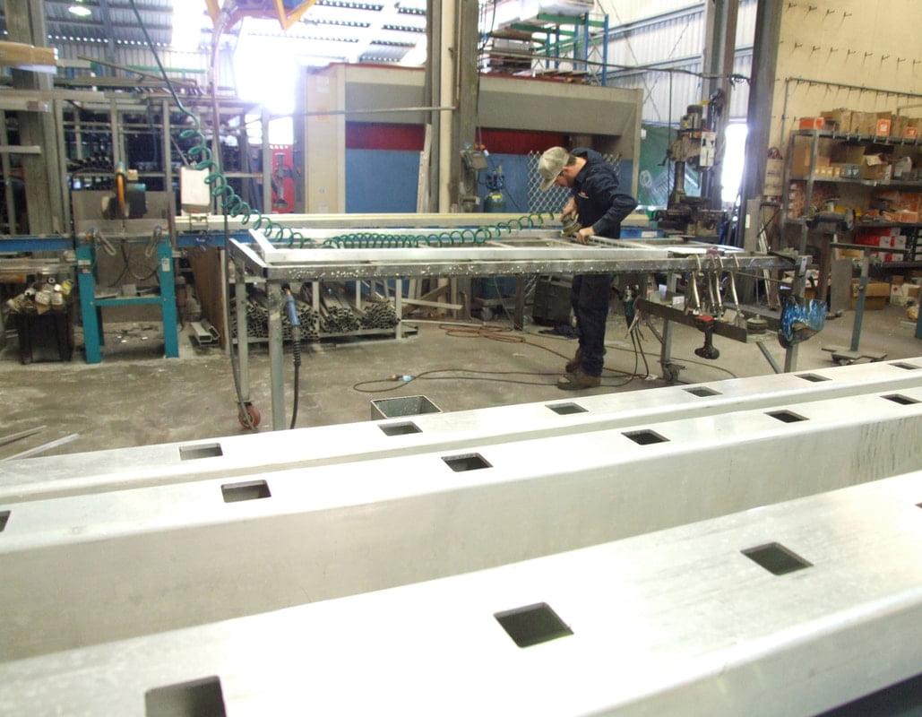 Custom fabrication (35)